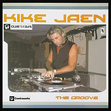 The Groove - Single