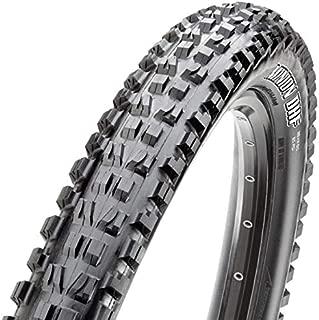 Maxxis Minion DHF Mountain Bike Tire (Wire Beaded 42a, 26x2.5)