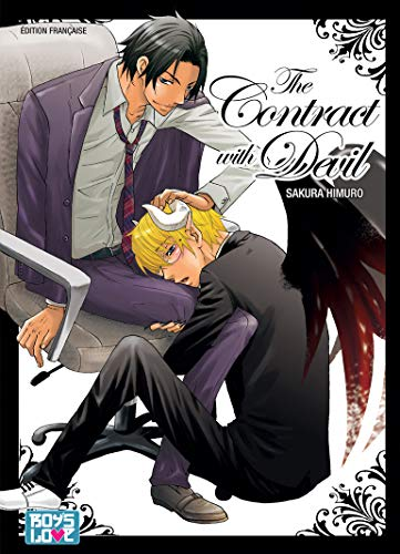 The Contract With Devil