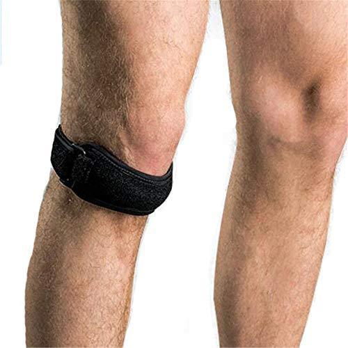 Huangjiahao Ginocchiere Ginocchiere per Pallacanestro Pantaloni Sportivi Calzini Cura Protezioni per Polpacci Attrezzature per Equitazione Estiva. per Allenamento e Protezione