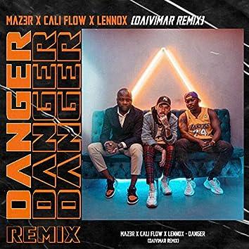 Danger [Daivimar Remix]