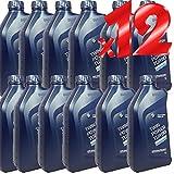 OLIO motore auto B M W Original 5W-30, Twin Power Turbo Longlife 04 LL – 04 - 12 Litri in latte da litro