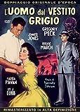El hombre del traje gris / The Man in the Gray Flannel Suit