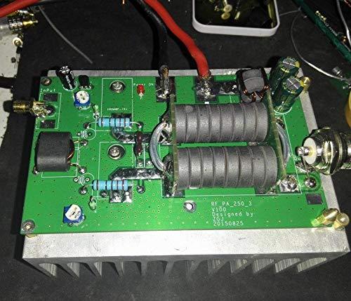 FidgetFidget 180W HF Linear high Frequency RF Amplifier Amateur Radio Station DIY KIT