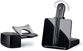 Plantronics CS540 Office Wireless Headset with Handset Lifter
