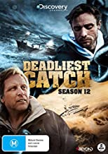 Best deadliest catch dvd season 12 Reviews