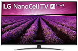 "top rated LG 55SM8100AUAAlexa Built-in Nano 8 Series 55 ""4K Ultra HD Smart LED NanoCell TV (2019) 2021"