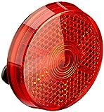 Prophete LED-Blinklicht, rund, rot, inkl....