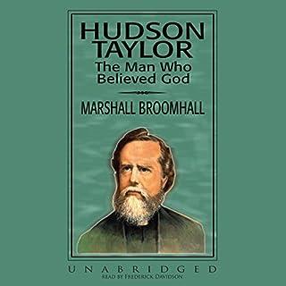 Hudson Taylor cover art