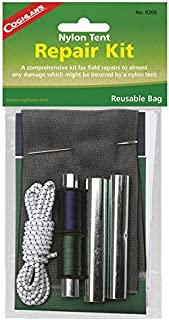 Coghlan's 0205 Nylon Tent Repair Kit