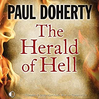 The Herald of Hell cover art