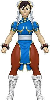 Funko 37831 Savage World: Street Fighter-Chun-Li (Styles May Vary) Collectible Figure, Multicolor