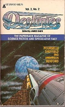 Destinies Vol 3 -2 - Book  of the Destinies