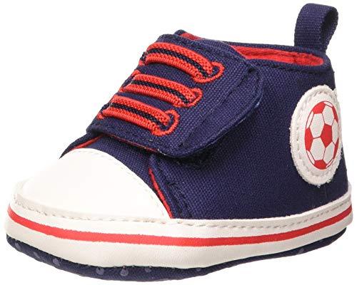 Chicco Polacchino Nik, Sneaker Bambino, Blu (Blu 800), 19 EU