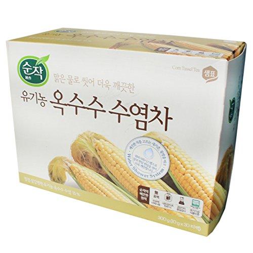 Sempio Koreanischer Maistee 300g (30x10g)