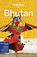 Lonely Planet Bhutan (Country Guide)