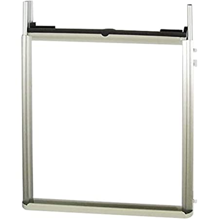 CORONA ウインドエアコン (冷房専用CWシリーズ用) テラス窓用取り付け枠 延長枠 WT-8