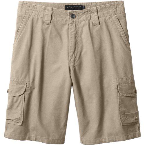 Oakley Herren Shorts Discover Cargo, New Khaki, 30