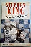 Libro Corazones en la Atlántida, STEPHEN KING
