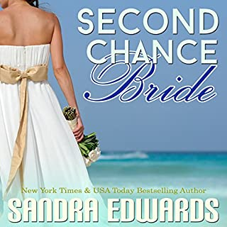 Second Chance Bride audiobook cover art