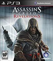 Assassin's Creed Revelations (輸入版:北米) - PS3