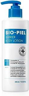 JSOOP Bio-Piel Barrier Body Lotion 13.53 Fluid Ounce(Renewal), Hypoallergenic Body Cream Sensitive Dry Skin Light Texture Mild Ingredients