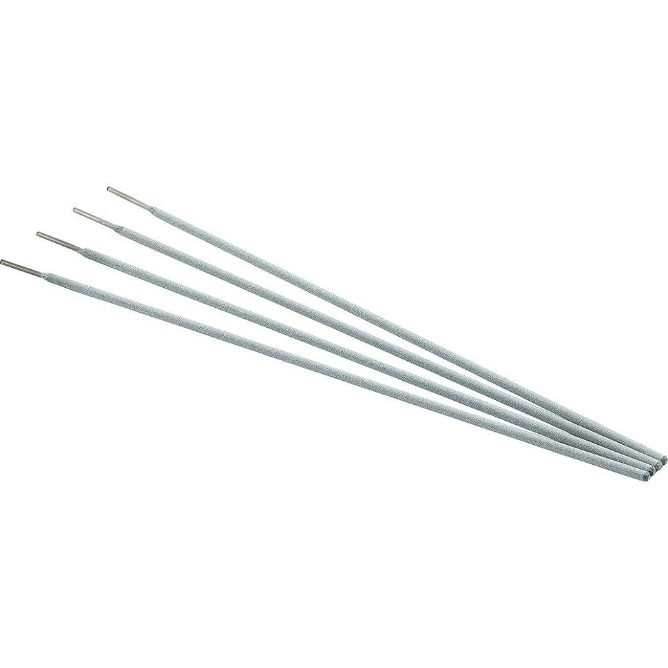 感嘆出会い大腿TRUSCO(トラスコ) ステンレス異材用溶接棒3.2mm 棒長350mm TSS309-325