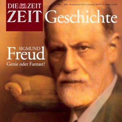 『Freud (ZEIT Geschichte)』のカバーアート