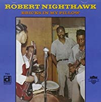 Bricks in my Pillow by NIGHTHAWK (2005-03-08)