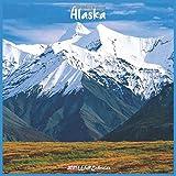 Alaska 2021 Wall Calendar: Official Alaska Calendar 2021, 18 Months