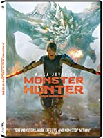 Monster Hunter (Bilingual)