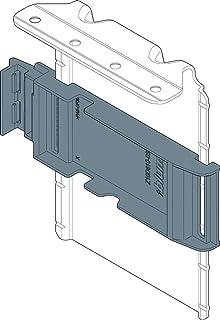 Blum Z10D6252 TANDEM plus BLUMOTION SERVO-DRIVE Top Bracket with Adapter, Dust Grey/Zinc