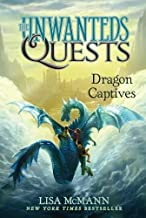 Dragon Captives (1) (The Unwanteds Quests)