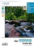 "Schwarzwald Mühle Inkjet Fotopapier: 100 Bl. Fotopapier""Excelsior"" matt 200g"