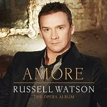 Amore: Opera Album