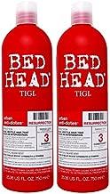 TIGI Bed Head Resurrection Shampoo/Conditioner (25.36oz) Set