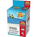 Bestway 8522641   Flowclear - Anti Insetti Repellente Per Piscine, Pastiglie