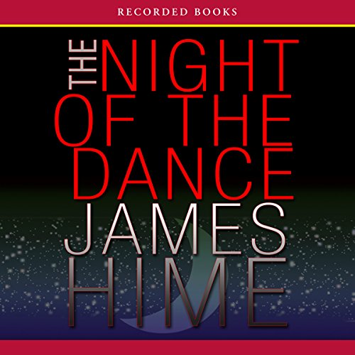 The Night of the Dance audiobook cover art