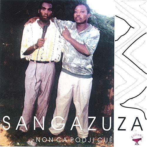 Sangazuza