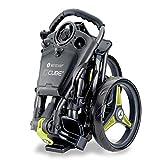 Motocaddy 2020 Cube - Carrello da Golf Compatto con Manico ergonomico, Lime, Taglia Unica
