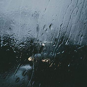 Heavy Night Rain