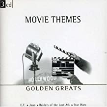 Movie Themes - Golden Greats