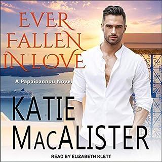 Ever Fallen in Love audiobook cover art