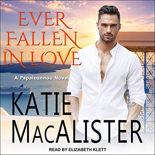 Ever Fallen in Love audiobook cover art