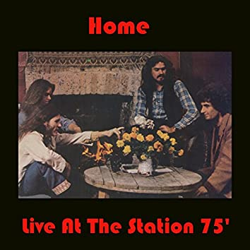 Live at the Station 75