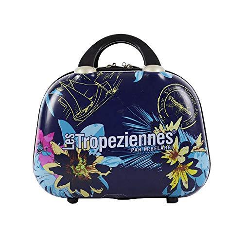 Vanity Rigide Les Tropeziennes Bleu