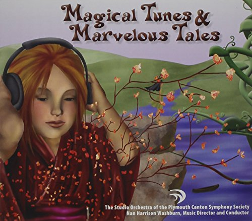 Magical Tunes & Marvelous Tale