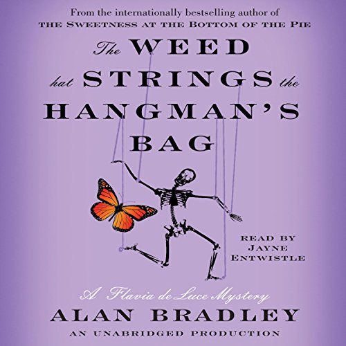 The Weed That Strings the Hangman's Bag cover art