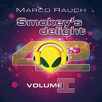 Smokey's Delight 42, Vol. 1