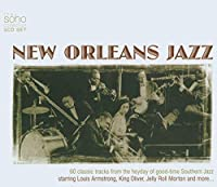 NEW ORLEANS JAZZ (IMPORT)